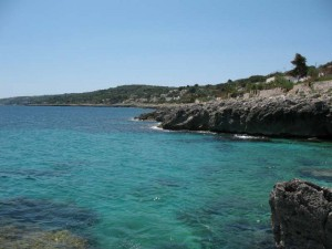 pescasubapnea : Mare Puglia