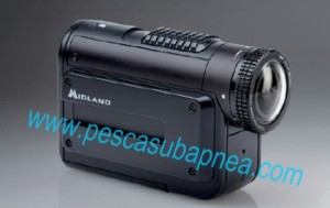pescasubapnea : Midland  XTC 400 WiFi Action Cam Full HD